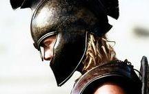 Warrior C. - Greece