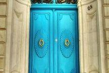 Doors , windows