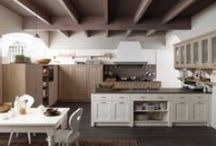 Tabià Cucine & Living / Kitchens & Living