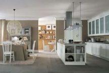 Nuovo Mondo Cucine & Living / Kitchens & Livingroom