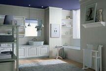 Nuovo Mondo Bagno / Bathroom