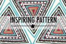 Inspiring Patterns / All Patters that inspire us.