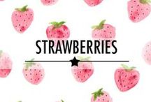 It's All About: Strawberries