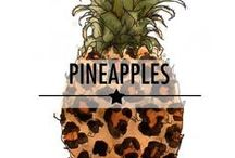 It's All About: Pineapples