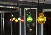 Vier feest met schitterend licht! / Je feest met sfeervolle feestverlichting aankleden?  Bekijk hier ons ruime assortiment feestverlichting voor zowel voor binnen als buiten. Denk bij feestverlichting aan LED lantaarns, lichtslangen, LED multicolor kabels, etc.