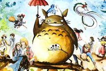 Ghibli forever