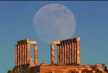 Greece-Loved It! / by Lynn Mowery