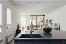 Arquitectura / reformas integrales de viviendas