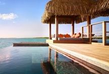 Marvelous hotels & resorts / Luxury hotels and resorts in exotic places and spectacular cities