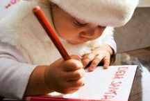 A collection of letters to Santa /