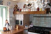 cuisine - kitchen / déco cuisine