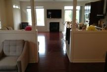 New Kitchen Renovation Project in Burlington / Take a look at our kitchen renovation project in Burlington.