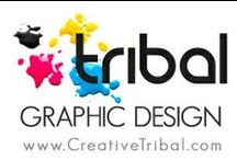 Tribal Graphic Design / Tribal Graphic Design is a full-service advertising & graphic design consulting firm located in South Florida. Our professional services and advanced technical expertise translate into real business value for our clients. We offer our clients everything we possibly can, to ensure that they are completely happy and hold no regrets – our modern attractive interfaces and designs are just the icing on the cake!  http://www.CreativeTribal.com