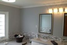 Oakville Bathroom Renovations Ideas / Check out the finest bathroom renovation pics at our gallery.