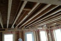 Oakville Bathroom Renovations Project / See our ongonig bathroom renovation project in Oakville.