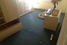 New Home Renovations Project in Burlington / Explore new pics of our ongoing home renovations project in Burlington