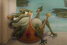 Murals to inspire