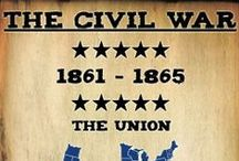 Civil War: Research / Things related to the War Between the States