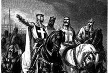 Crusades: Research / Things Medieval