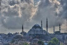 Travel: Istanbul / Travel: Istanbul