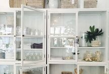 Organising the Home / Yes please :)