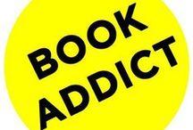Books, books, books!!! / by Kasume Van den Haas