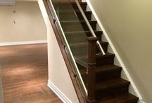 Basement Renovation in Mississauga / Serving Mississauga, Brampton, Milton & Oakville, we provide full-service renovation services for your home, including bathroom renovation, basement & kitchen renovation and custom renovations.