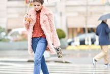 [ Street Style ] Inverno / Looks de streetstyle de inverno - Winter streetstyle