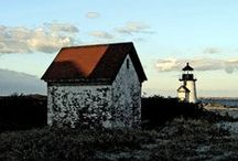 Coastal New England / Living the New England lifestyle.