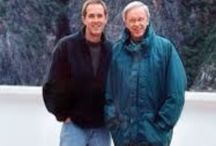 Charles & Andy Stanley