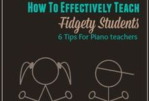 For Violin Teachers / Tips, tricks, inspiration and resources for violin teachers