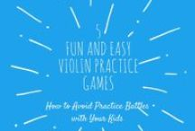 Music Lesson and Practice Games / Make music learning fun by playing games!