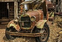 Rust In Peace.....