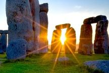 Standing Stones, Megaliths, and other Mysteries of the Ancients / Just plain cool unexplained stuff
