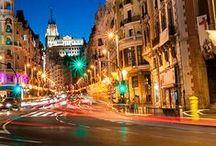Nightlife Travel