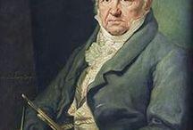 Goya / Pinturas de Francisco Goya