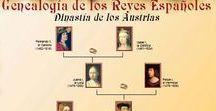 Dinastía de Los Austria / Monarquía española desde 1516 hasta 1700  https://es.m.wikipedia.org/wiki/Casa_de_Austria