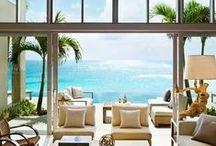 Living Room / by Moda