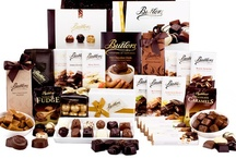 Gourmet Chocolate Hampers