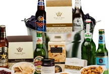 Beer BBQ & Cider Hampers