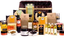 Gourmet Food & Wine Hampers