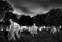 Veteran's Memorials and Issues / Never Forget / by Curtis Casto