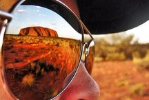 The Best Rockstar / Rocking the heart of Outback Australia is Uluru / Ayers Rock.