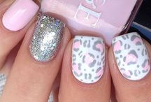 Nails / Perfect manicure