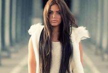 Hair / <3