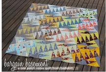"""Fresh Modern quilts / After being out of """"the quilting world"""" for a few years, I am thoroughly enjoying this """"new"""" way to think about quilts and quilting.  This """"new"""" energy is exciting! / by Kelly Hutchens"""