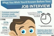 Interviews / All about the interview. / by UVa-Wise Professional and Career Development (Official)