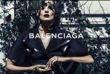 Fashion Campaigns / campañas ultra-seductoras / by Manuela Espuelas
