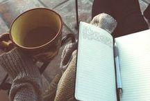Se détendre / La pause thé !