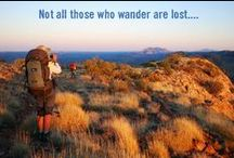 NT inspired / Be inspired by these great travel quotes and images to get out and explore Australia's backyard – the Northern Territory!
